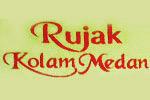 Logo tenant Rujak Kolam Medan