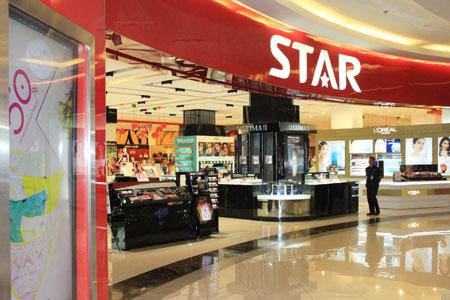 Thumb STAR Departement Store