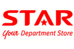 Logo STAR Dept. Store