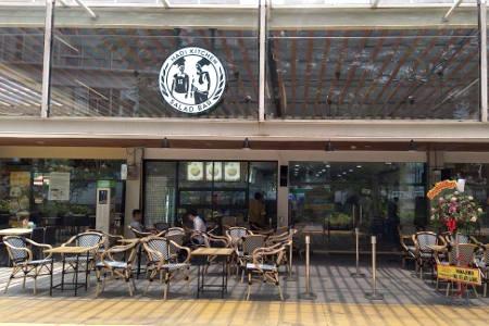 Thumb tenant Salad Bar by Hadi Kitchen