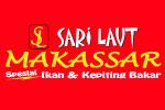 Logo tenant Sari Laut Makassar
