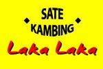 Logo Sate Batibul Laka-laka