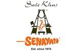 Logo tenant Sate Khas Senayan