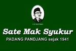 Logo tenant Sate Mak Syukur
