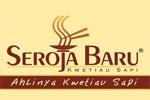 Logo tenant Seroja Baru