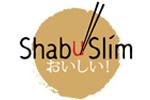 Logo tenant Shabu Slim