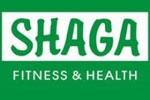 Logo tenant Shaga Fitness & Health