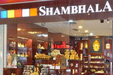 Thumb tenant Shambala Inner Peace Gallery