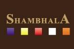 Logo tenant Shambala Inner Peace Gallery