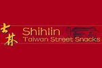 Logo Shihlin Taiwan Street Snacks
