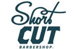 Logo Shortcut Barbershop