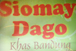 Logo tenant Siomay Dago Bandung