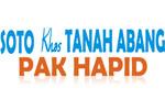 Logo tenant Soto Khas Tanah Abang Pak Hapid