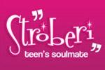 Logo tenant Stroberi