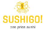 Logo Sushi GO!