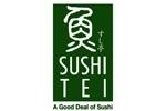 Logo tenant Sushi Tei