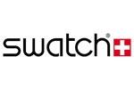 Logo tenant Swatch