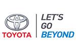 Logo tenant TOYOTA INSPIRIENCE ZONE