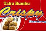 Logo tenant Tahu Bumbu Crispy