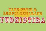 Logo Tahu Petis & Lumpia Semarang Yudhistira