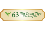 Logo tenant Teh 63