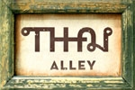 Logo tenant Thai Alley