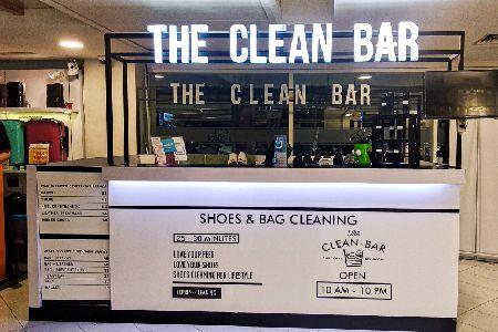 Thumb The Clean Bar