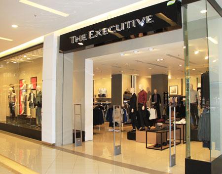 Thumb The Executive