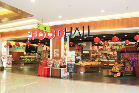 Thumb The Food Hall