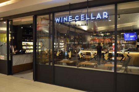 Thumb tenant The Wine Cellar