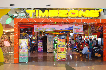 Thumb tenant Timezone