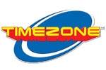 Logo tenant Timezone