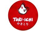 Logo tenant Tori Ichi Japanese Street Food