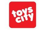 Logo Toys City