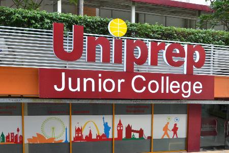 Thumb tenant Unirep Junior College