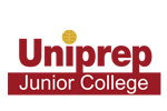 Logo tenant Unirep Junior College