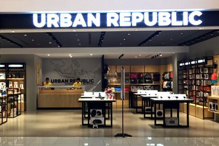 Thumb Urban Republic