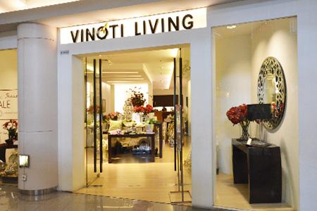 Thumb tenant Vinoti Living