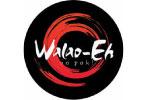 Logo tenant Walao Eh Restaurant