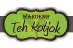Logo Waroeng Teh Kotjok