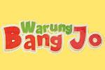 Logo Warung Bang Jo