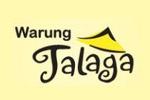 Logo Warung Talaga