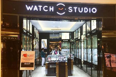 Thumb tenant Watch Studio