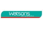 Logo tenant Watsons