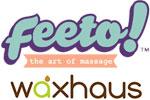 Logo tenant Waxhaus & Feeto