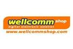 Logo tenant Wellcomm