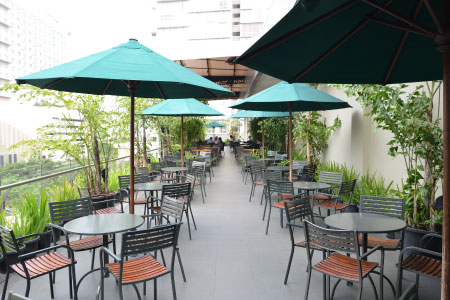 Thumb tenant XXI Garden Cafe