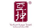 Logo tenant Yakun Kaya Toast