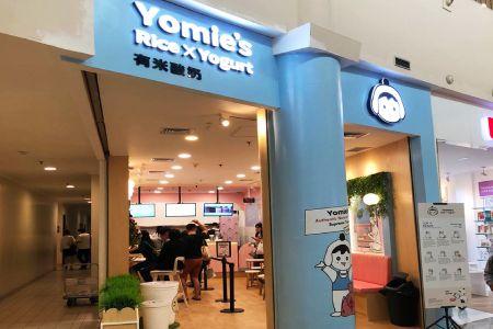 Thumb tenant Yomie`s Rice x Yogurt