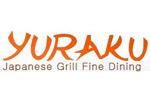 Logo tenant Yuraku